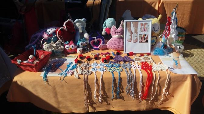 Calentita Gibraltar Festival – Craft Market