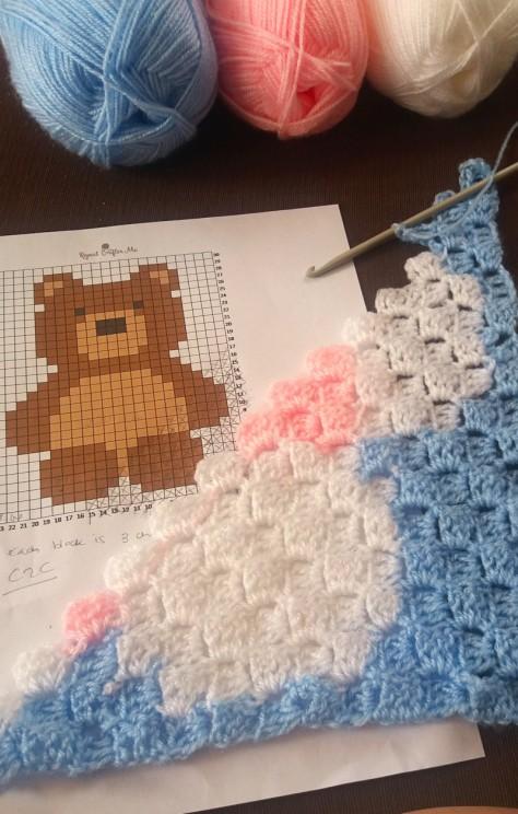 teddybearblankie1